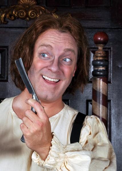 Photos: Vagabond Players' Sweeney Todd: the Demon Barber of Fleet Street
