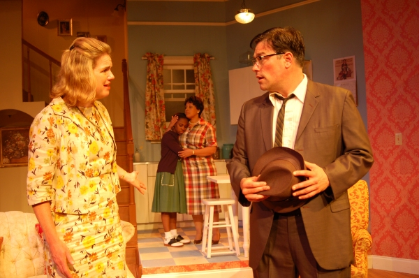 Photo Flash: Horizon Theatre Presents NIGHT BLOOMS 9/24-10/24