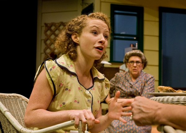 Photo Flash: WEDDING BELLES Opens at Taproot