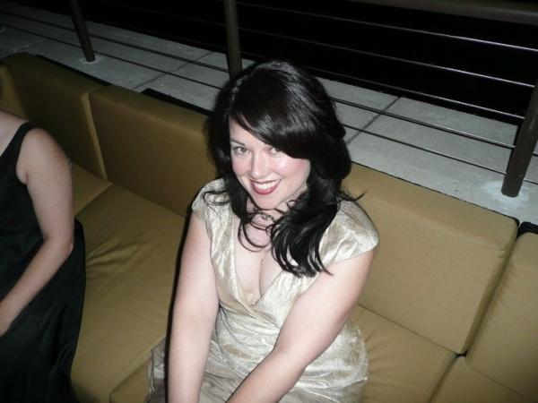 Nicole Begue Photo