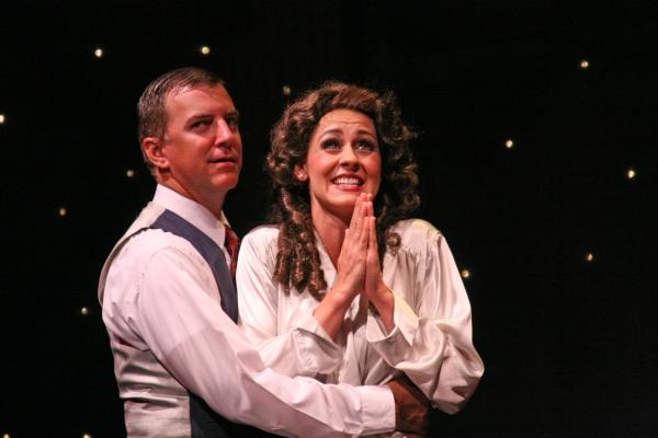 Scott McGowan & Larissa Klinger