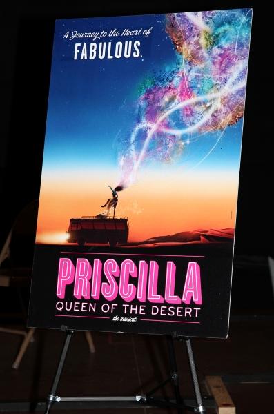 Priscilla, Queen of the Desert: The Musical