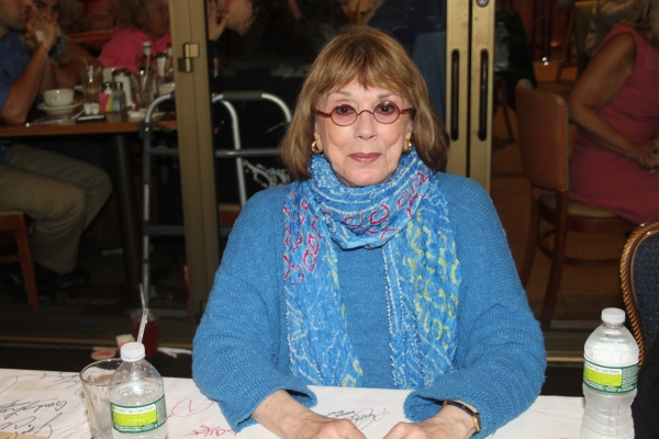 Photo Coverage: 2010 BC/EFA Flea Market - Celebrity Tables!