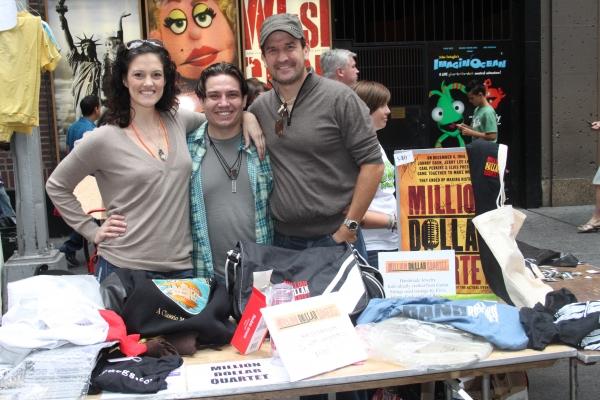 Photo Coverage: 2010 BC/EFA Flea Market!