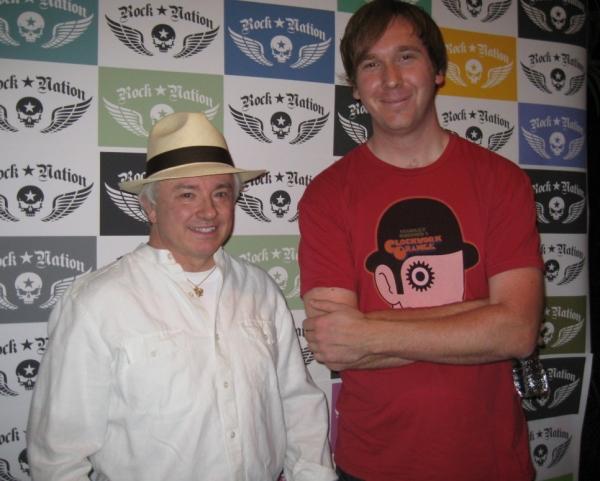 Peter R.J. Deyell and Jesse Johnstone