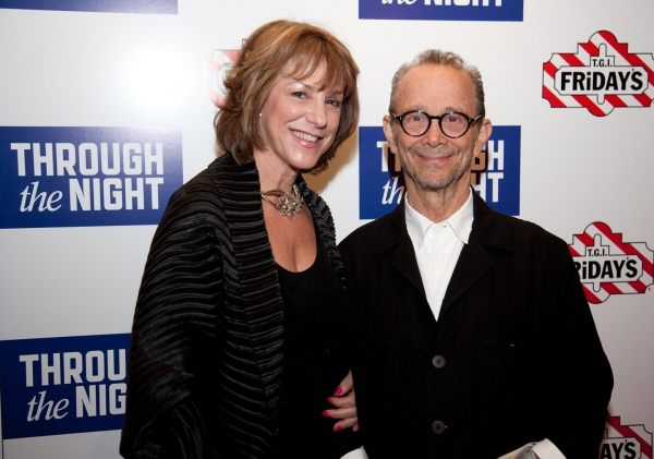 Photos: THROUGH THE NIGHT At Union Square Theater