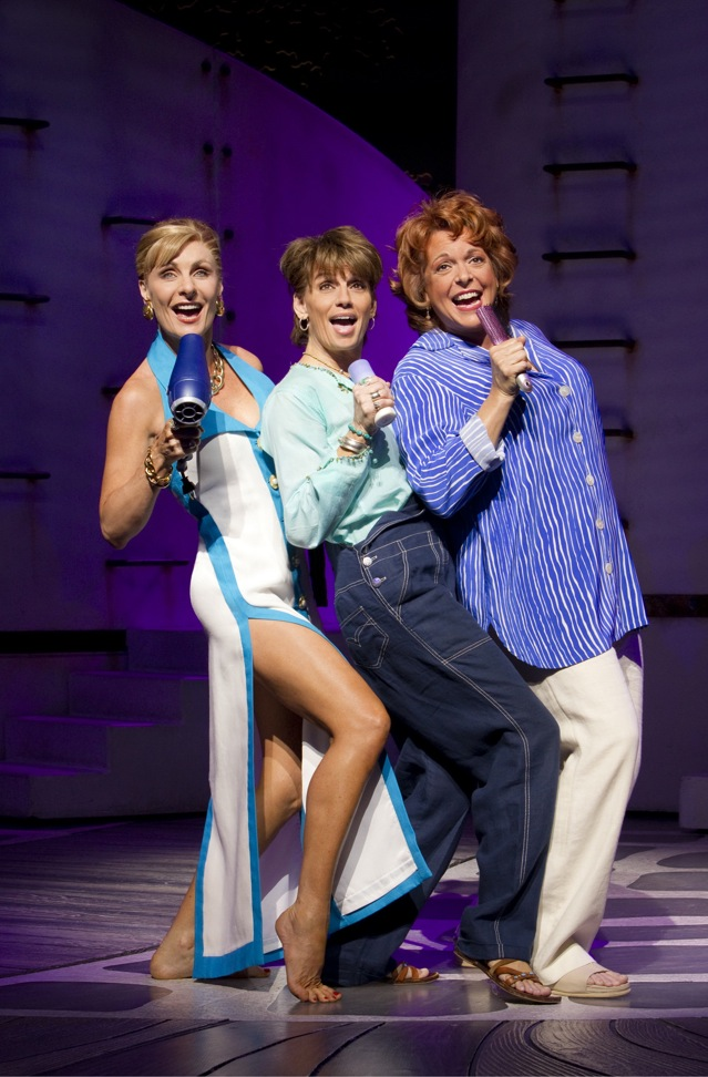 BWW Interviews: MAMMA MIA & ELF's Beth Leavel!