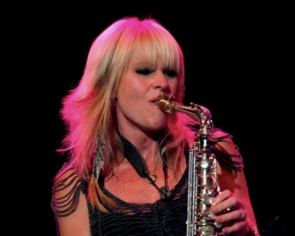 Mindi Abair Photo