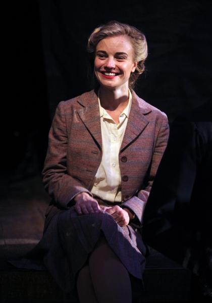 Hannah Yelland