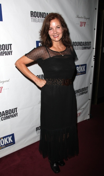 Photo Coverage: BRIEF ENCOUNTER Opening Night Arrivals!