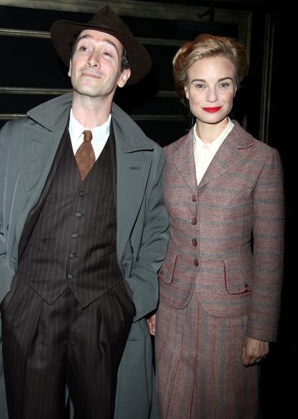 Tristan Sturrock and Hannah Yelland