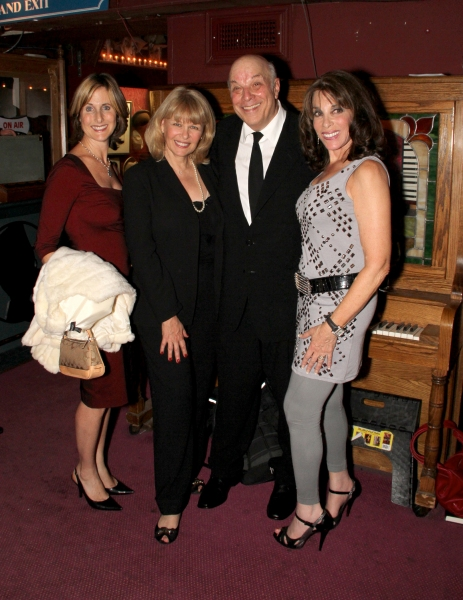 cathy silvers husband