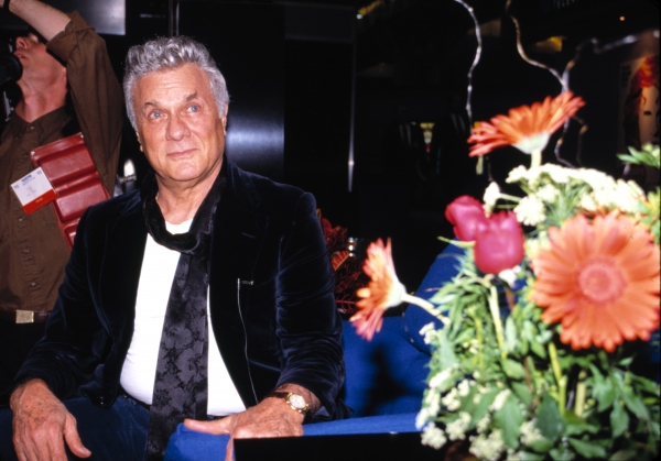 Photo Coverage: Remembering Tony Curtis