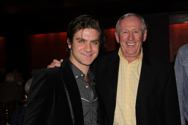 Photo Coverage: SONDHEIM UNPLUGGED