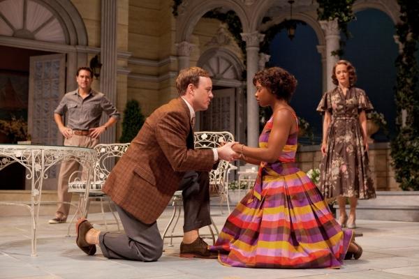 Photo Flash: SABRINA FAIR Plays the Ford Theatre Thru 10/24