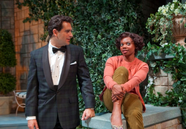 Photo Flash: SABRINA FAIR Plays the Ford Theatre Thru 10/24