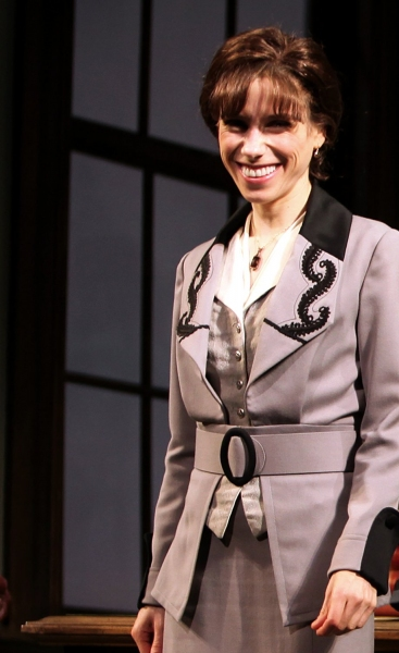 Photo Coverage: MRS. WARREN's PROFESSION Opens on Broadway!