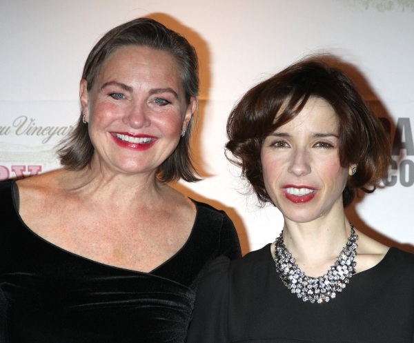 Photo Coverage: MRS. WARREN'S PROFESSION After Party!