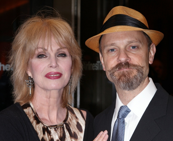 Photo Coverage: MRS. WARREN'S PROFESSION Opening Night Arrivals