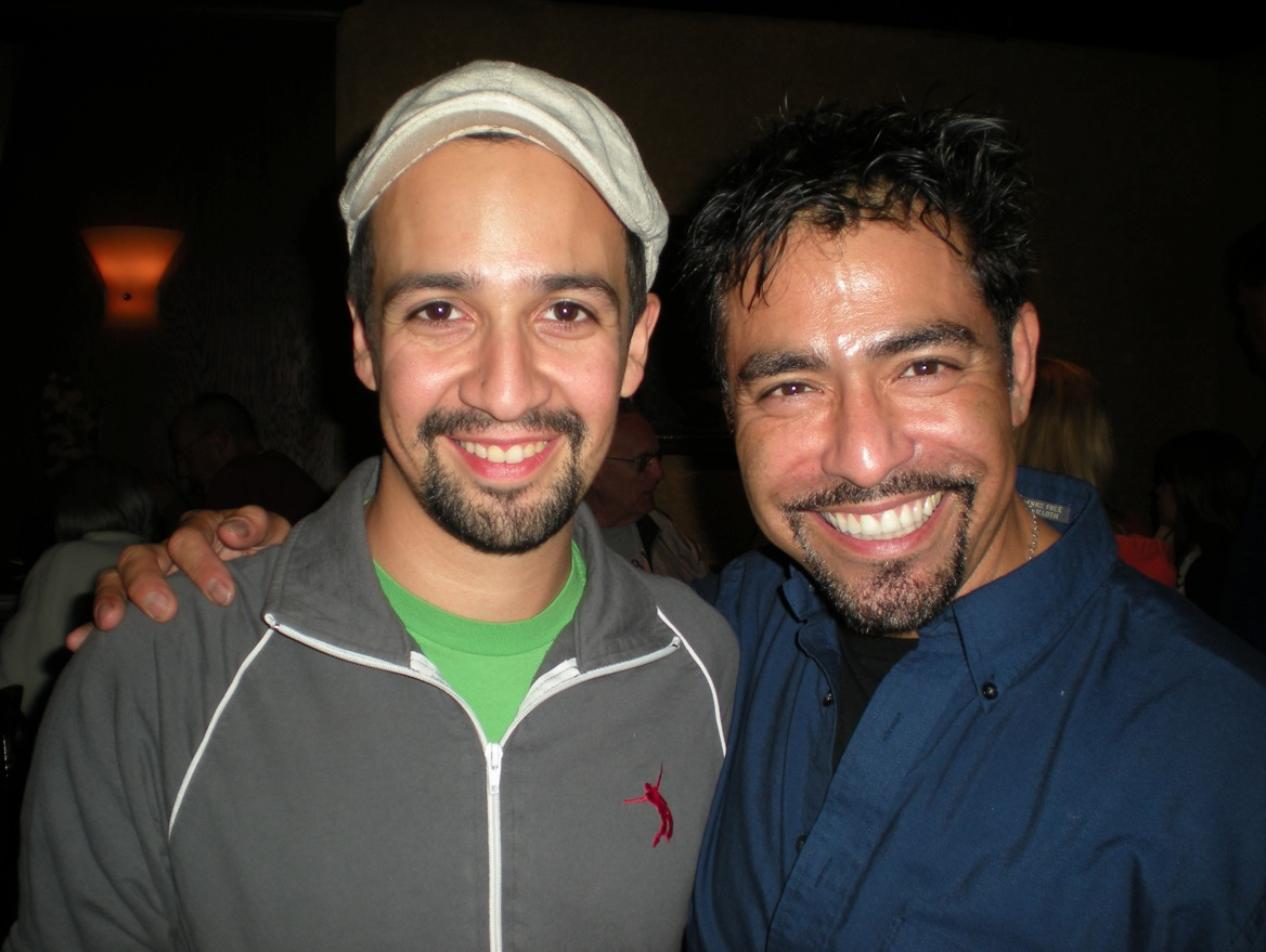 IN THE HEIGHTS on Broadway Says Goodbye to Danny Bolero as 'Kevin Rosario,' 12/5