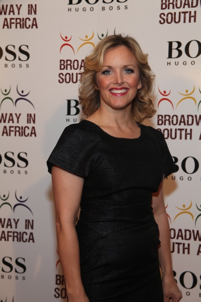 Photo Coverage: Cox, Ripley & More Honor Broadway in South Africa