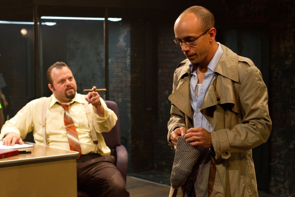 Photo Coverage: Threepenny Opera at the Arden