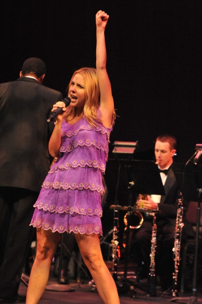 Photo Flash: BROADWAY MEMORIES Fundraiser