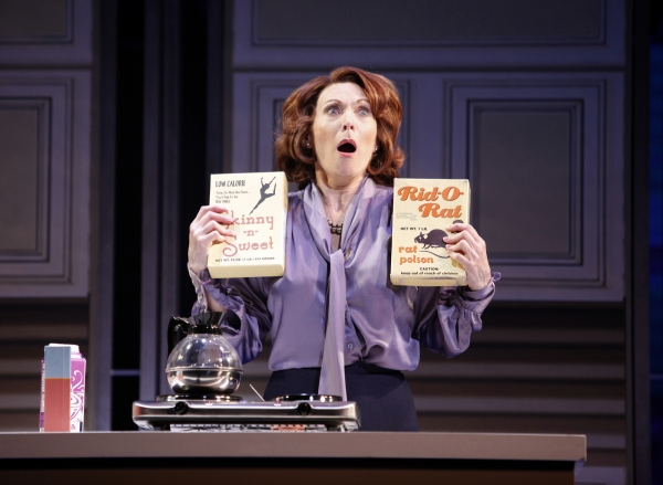 Photo Coverage: 9 to 5: The Musical on Tour!