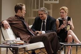 BWW Reviews: GOD OF CARNAGE at the Seattle Rep