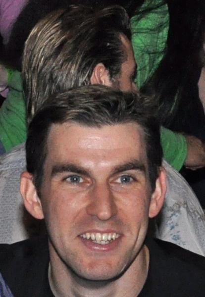 Declan O'Donoghue