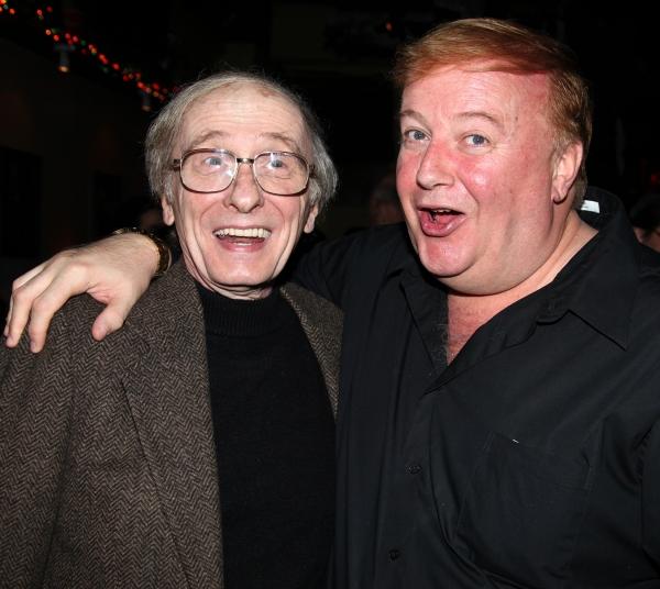 Jerry Douglas and David Bertolino