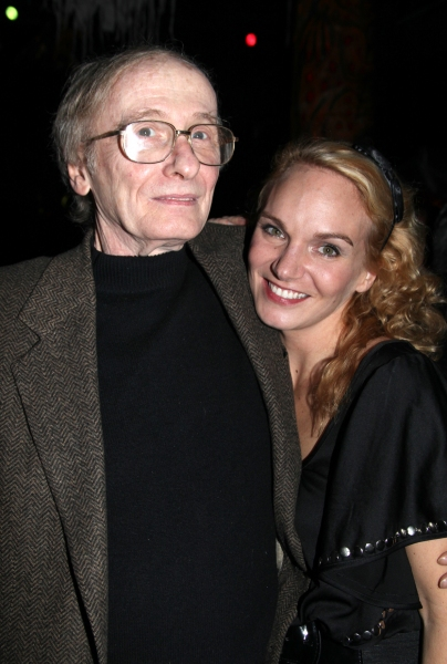 Jerry Douglas (Director) & Lori Gardner (Linda Lovelace)