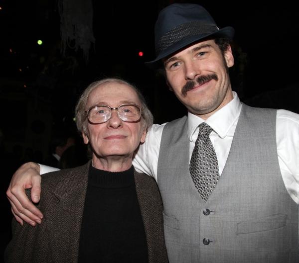 Jerry Douglas & Malcolm Madera
