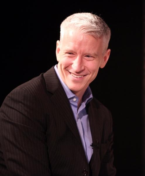 Anderson Cooper Photo