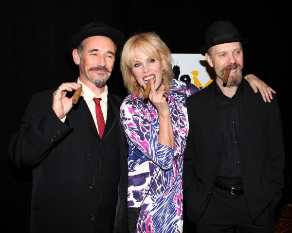 Photo Coverage: LA BETE Opening Night After Party