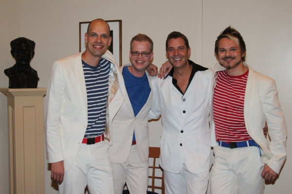 Photo Coverage: New York Pops Presents 'The Music of ABBA'