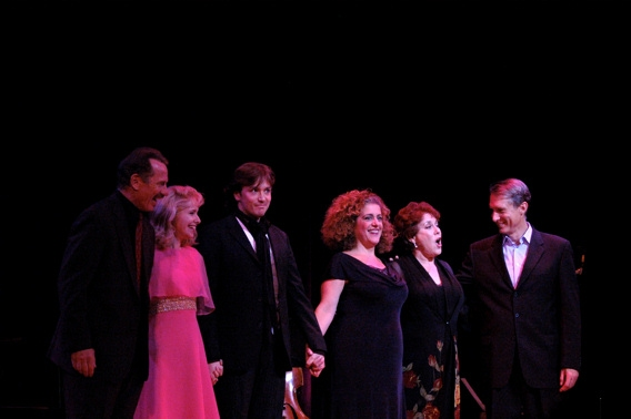 Photo Coverage: Broadway Melody Makers at Town Hall