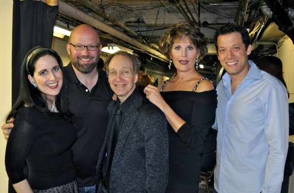 Photo Coverage: Town Hall Presents Broadway Originals!