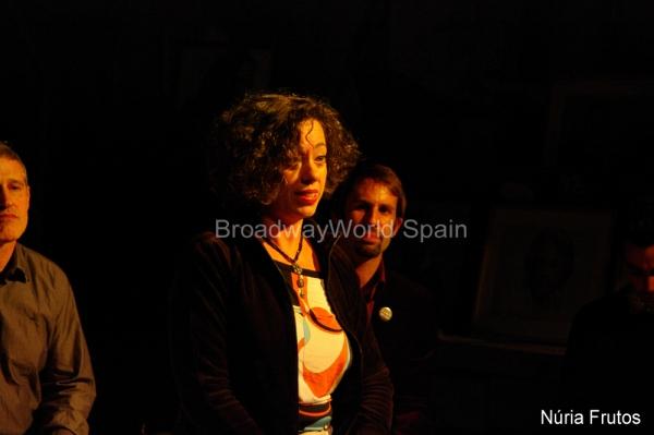 Carmen Sánchez Photo