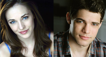 Osnes & Jordan to Lead BONNIE & CLYDE at Asolo Rep; Full Cast Announced