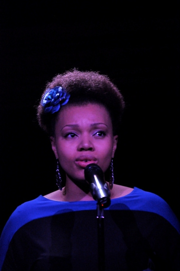 Photo Coverage: Broadway Stars Join the African Children's Choir in NYC