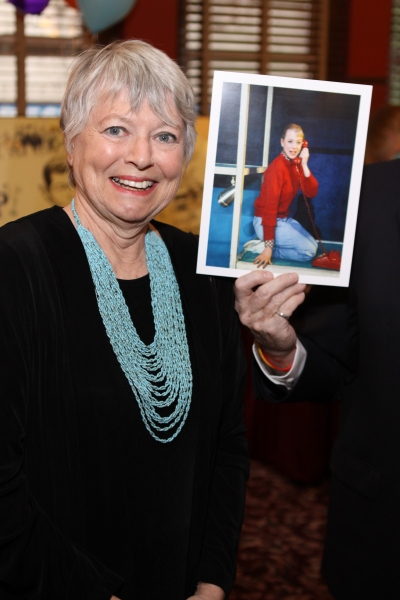 Photo Coverage: BYE BYE BIRDIE Celebrates 50th Anniversary at Sardi's