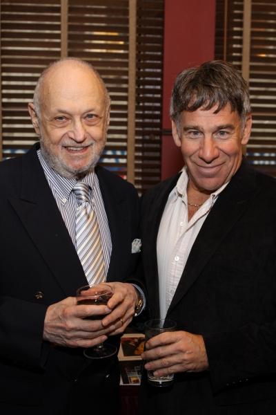 Lee Adams and Stephen Schwartz