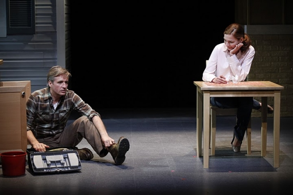 Photo Flash: MIDDLETOWN at Vineyard Theatre