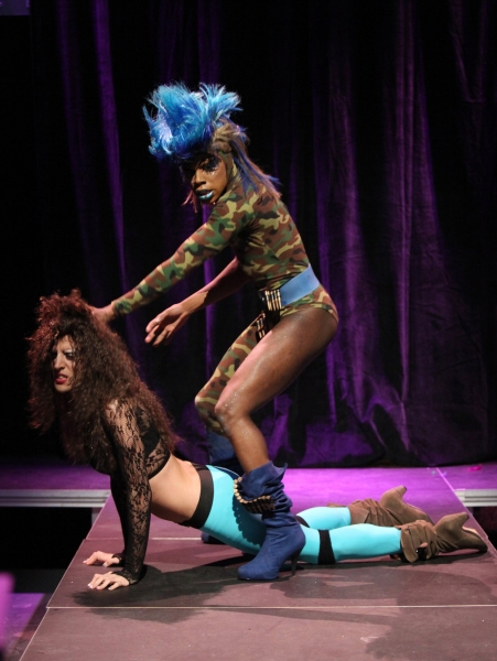 Photo Coverage: SO YOU THINK YOU CAN DRAG!