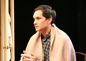 BWW Reviews: RED LIGHT WINTER from Azeotrope