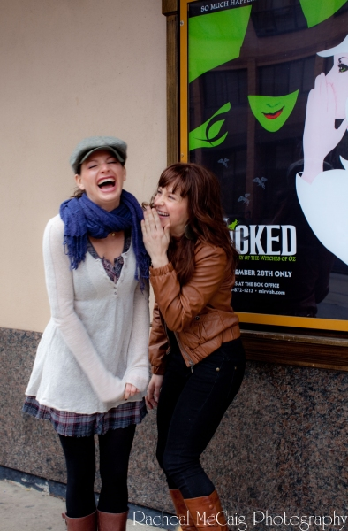 Photo Coverage: WICKED Flies into the Canon Theatre 10/20-11/28
