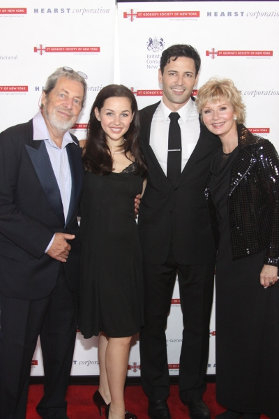Photo Coverage: Goldman-Sondheim 'PRIMROSE' Debut and Awards Gala