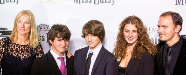 Photo Coverage: DAISY Red Carpet!