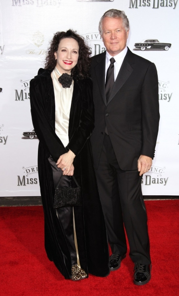 Photo Coverage: DRIVING MISS DAISY Opening Night Party